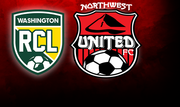 Northwest United FC Accepted into the Regional Club League