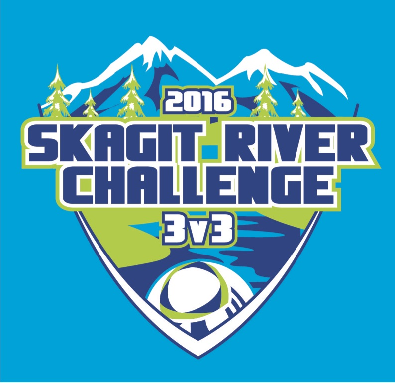 Skagit River 3v3 Challenge Registration Officially Open