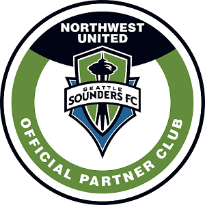 Northwest United Junior Sounders Program